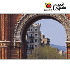 Arco De Triunfo Triumphal Arch