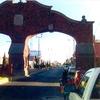 Arco San Mateo