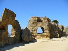 Arcosoli Bizantino