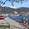 Arctic Oasis Troms