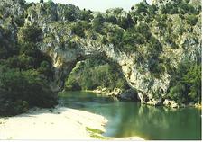 Vallon-Pont-d'Arc