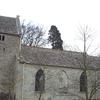Ardley Church