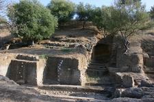 Area Of Agrigento