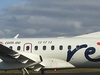 A Regional Express Saab 340 Aircraft At Burnie Airport