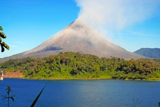 Arenal Volcano National Park - Costa Rica