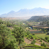 Arequipa River Valley