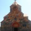 Arevshat Church