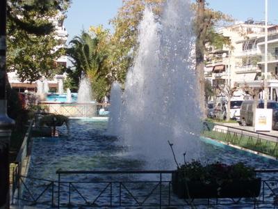 Argyroupolis  Athens