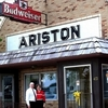 The Ariston Cafe