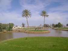 Arizona City Club