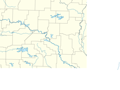 Arkadelphia Is Located In Arkansas