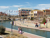 Arkansas River Walk In Pueblo