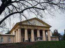 Arlington House The Robert E. Lee Memorial