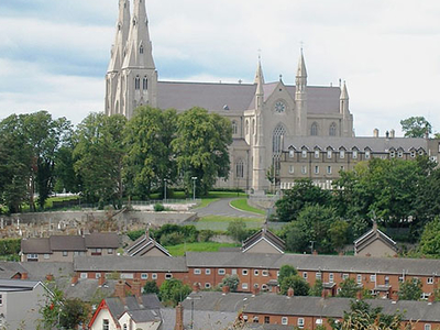 Armagh Roman Catholic Cathedral