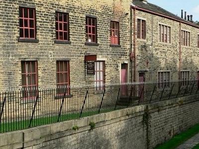 Armley Mills Industrial Museum