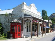 Arrowtown Pharmacy