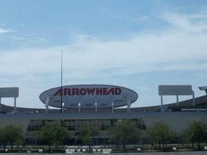 Arrowhead Stadium