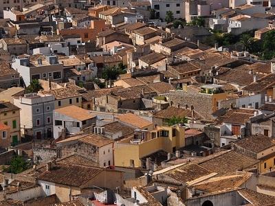 Arta - Mallorca Island - Spain
