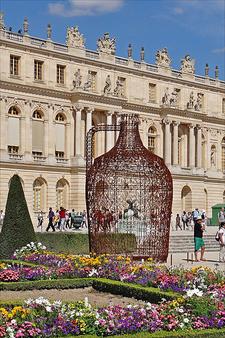 Art Contemporain à Versailles