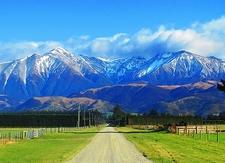 Arthur's Pass National Park NZ