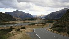Arthurs Pass - South Island NZ
