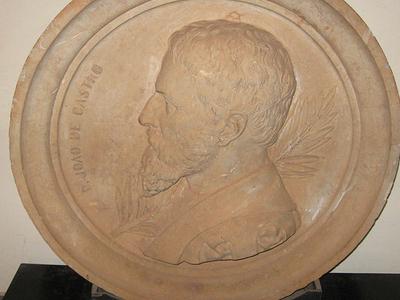 Artifact From Portuguese Era