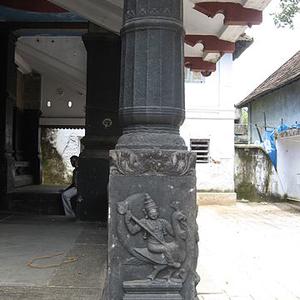 Art Of The Pillar