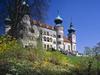 Artstetten Castle, Lower Austria, Austria