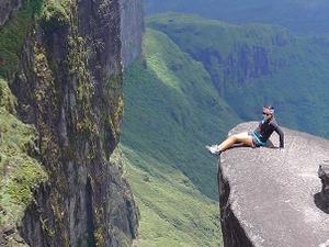 Trekking Roraima - Venezuela
