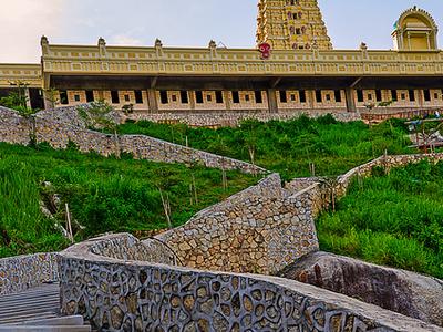 Arulmigu Balathandayuthapani Temple, Penang