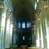 Interior Of Arundel Cathedral