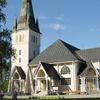 Arvidsjaur Church