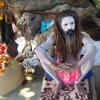 A Sadhu At Haridwar