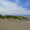 A Sandy Point On Georgian Bay