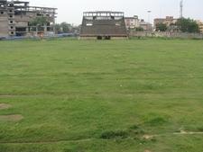 Asansol Stadium