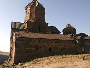 Aschtarak & Amberd Fortress Photos
