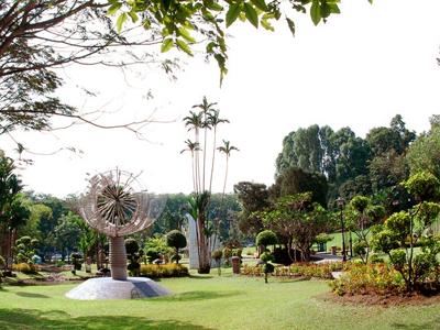 ASEAN Gardens