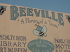 A Second  Beeville  Texas  Sign