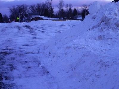 Ashland  Snow