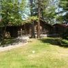 Ash River Visitor Center, Aka Meadwood Lodge