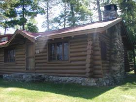 Ash River Visitor Center