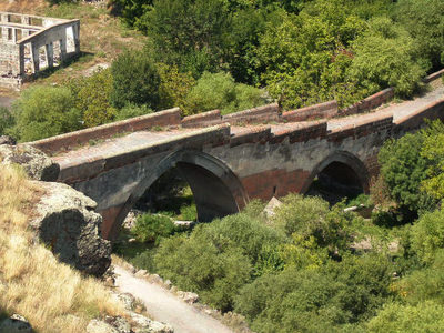 Ashtarak  Bridge