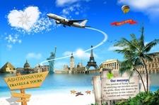 Ashtavinayak Tours & Travels