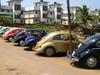 Ashvek Vintage World