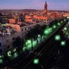Asmara At Night