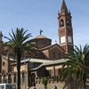 St. Joseph's Cathedral In Asmara