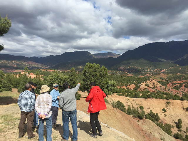 Atlas Mountains and Three Valleys : Private Guided Day Trip from Marrakech Photos