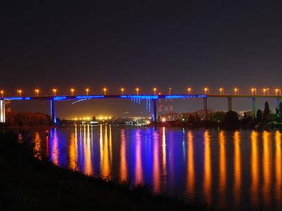 Asparuhov Most