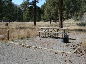 Aspen Glade Campground