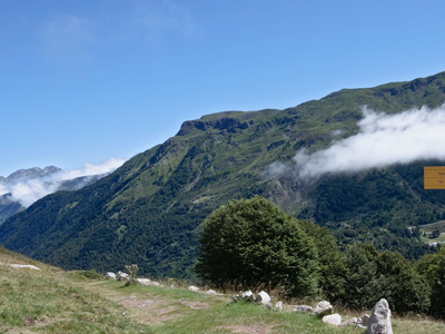 Pyrenees National Park